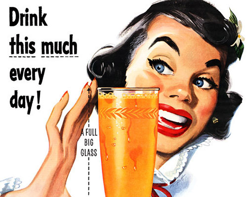 Florida Citrus Commission, 1951