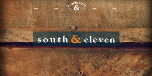 Перейти на South And Eleven