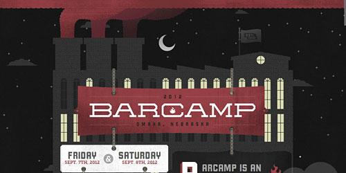 Перейти на Barcamp Omaha