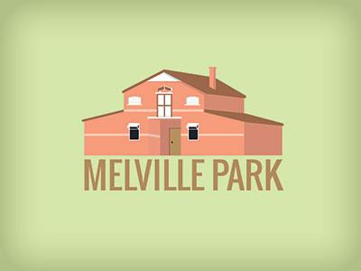 Перейти на Melville Park Logo