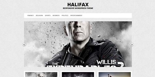 Перейти на Halifax