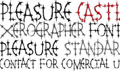 Pleasurecastle