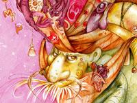 Валюта, следы Слонопотама, Мозамбик и другие прикольные иллюстрации