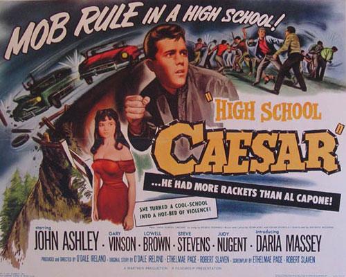 High School Caesar (1960)