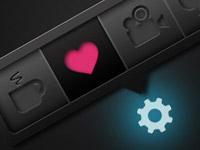 Создаем в фотошопе блок всплывающей подсказки с иконками