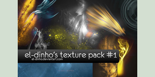 Скачать Light Textures Pack