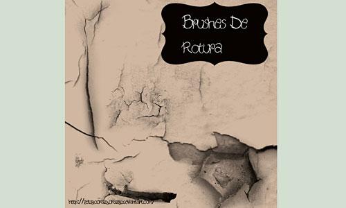 Скачать Brushes De Rotura