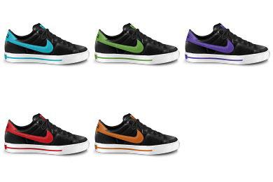 Скачать Nike Classic Icons