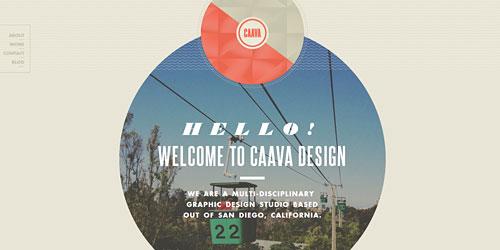 Перейти на Caava Design