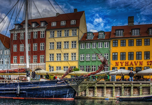 Перейти на Colours Of Copenhagen