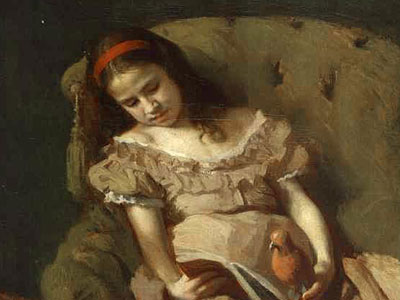 Books Got Her, 1872