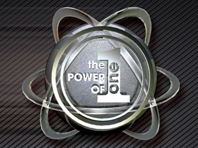 Перейти на The Power Of One