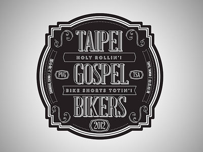 Перейти на Taipei Gospel Bikers