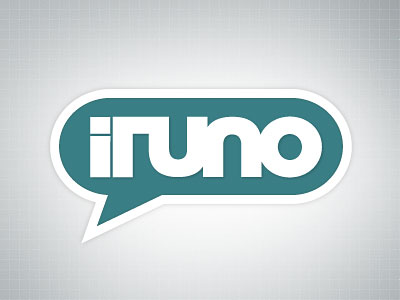 Перейти на Ituno Logotype
