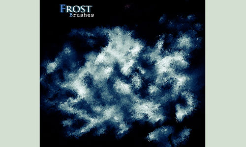 Скачать Frost Brush Set