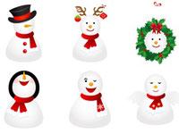 Скачать бесплатно 20 наборов разнообразных иконок за декабрь