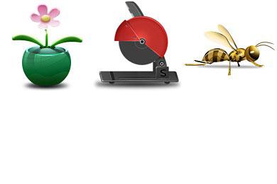Скачать Flower Icons