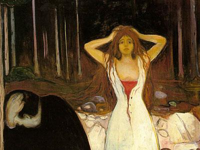 Пепел, 1894