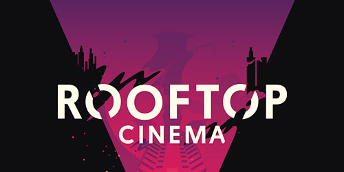 Перейти на Roof Top Cinema