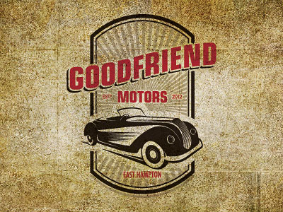 Перейти на Goodfriend Motors