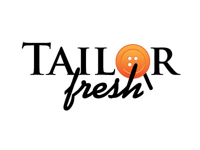 Перейти на Tailor Fresh Logo