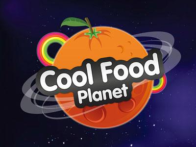Перейти на Cool Food Planet