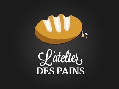 Перейти на L Atelier Des Pains Logo