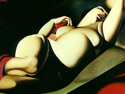 Прекрасная Рафаэлла, 1927
