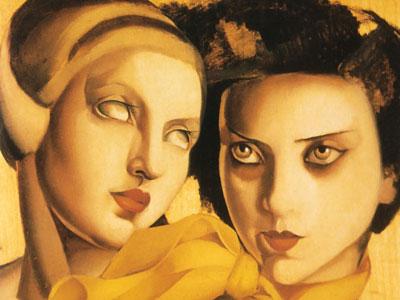 Молодые дамы, 1927