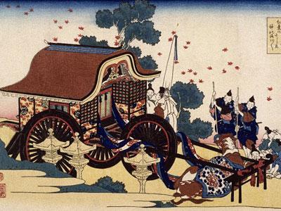 The Bullock Cart