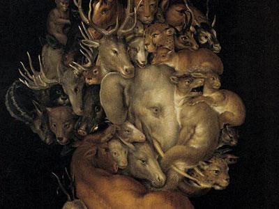 Земля, 1570