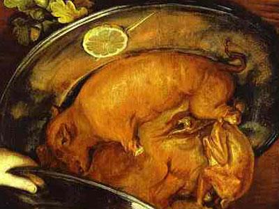 Повар, 1573