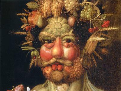 Вертумнус, 1578