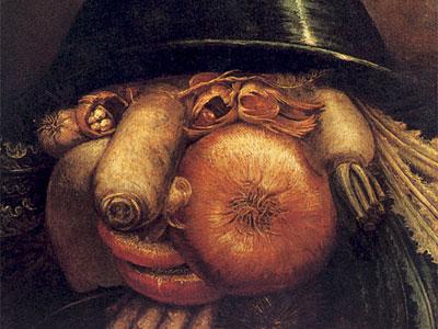 Садовник, 1578