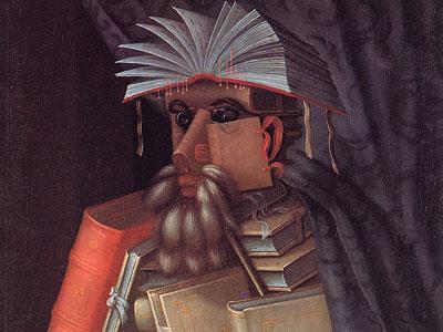 Библиотекарь, 1579