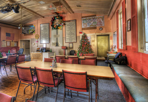 Christmas At Serenity Club