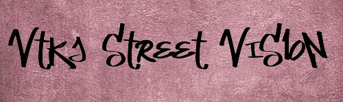 Vtks Street Vision