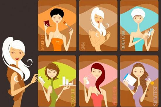 Скачать Beauty Salon