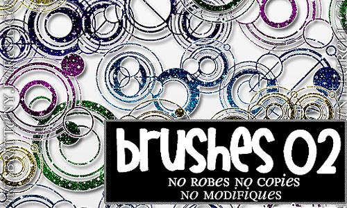 Скачать Brushes 02