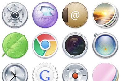 Скачать Smile Icons
