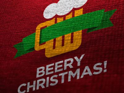 Перейти на Beery Christmas