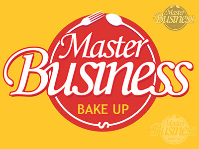 Перейти на Logo For Master Business Bake Up