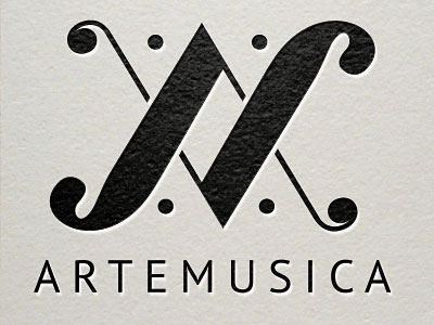 Перейти на Artemusica Choir Logo