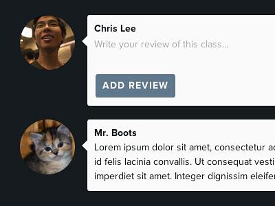 Перейти на Review