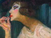 Космогонические новые миры от художника Франтишек Купка
