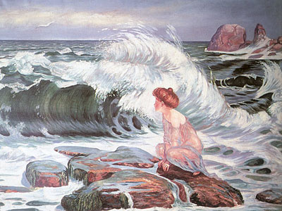 The Wave, 1902