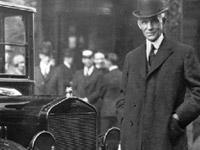 Генри Форд о сущности машин, идеях, деньгах, прибыли и неудачах