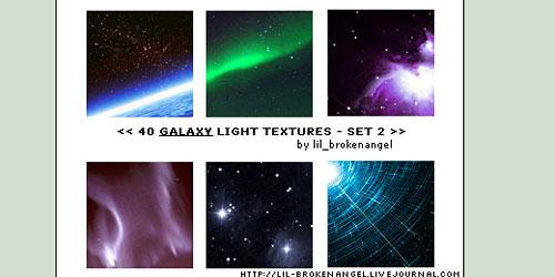 Скачать Galaxy Set 2