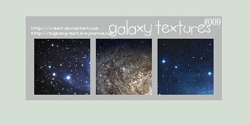 Скачать Galaxy Textures