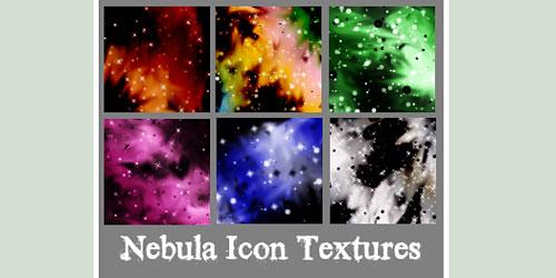 Скачать Nebula Icon Textures